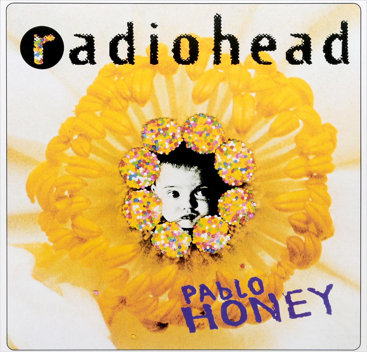Radiohead. Pablo Honey (LP) недорго, оригинальная цена