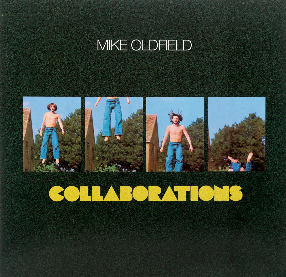 Майк Олдфилд Mike Oldfield. Collaborations (LP) душевой уголок bandhours mike side rectangular 912