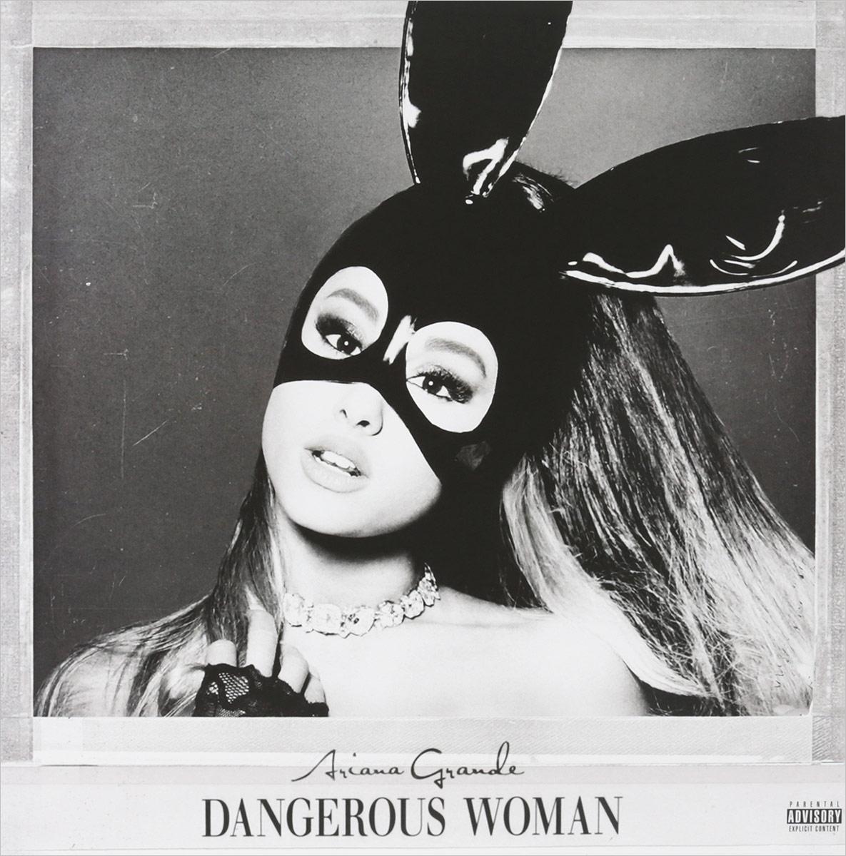 Ариана Гранде Ariana Grande. Dangerous Woman (2 LP) цена 2017