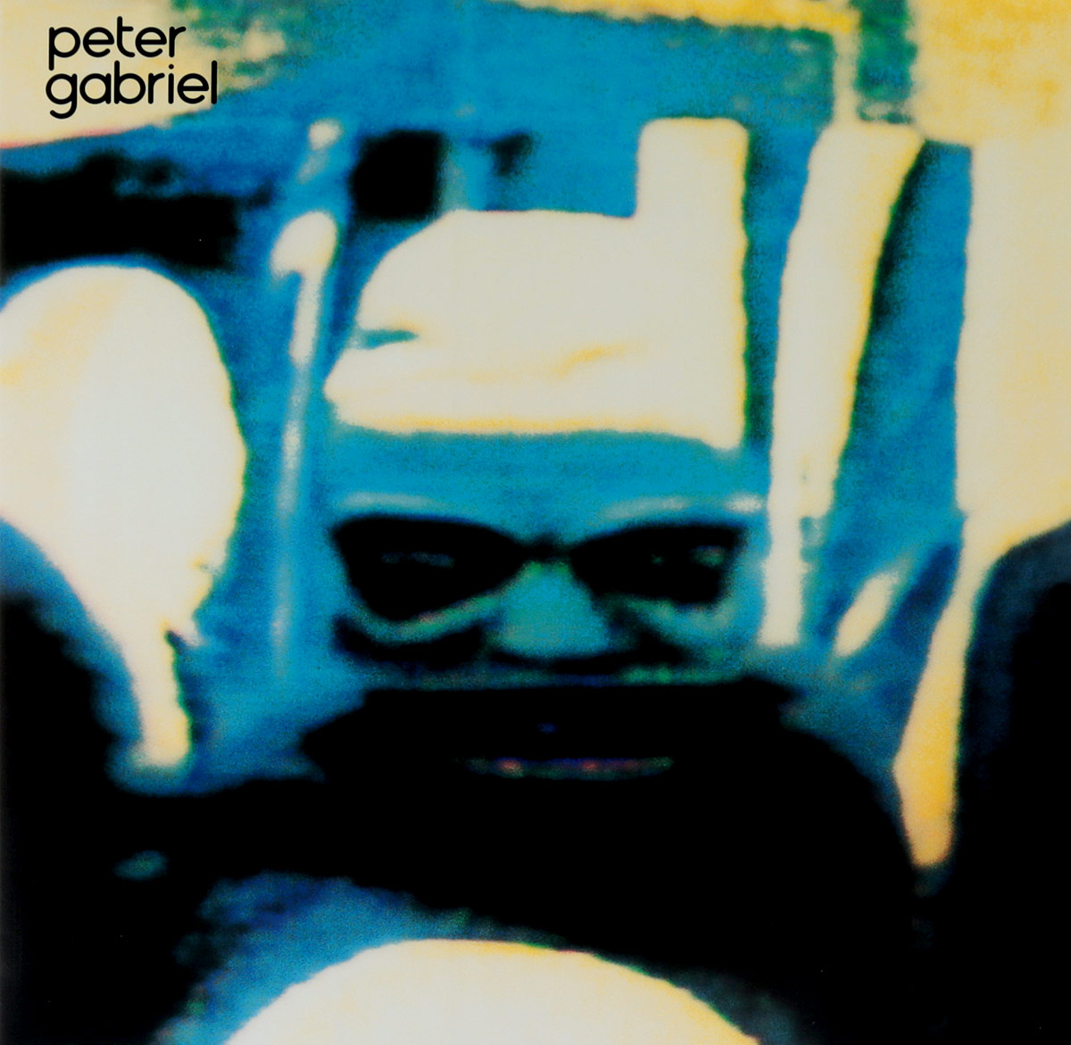 Питер Гэбриэл Peter Gabriel. Peter Gabriel 4. Security (LP) цена 2017