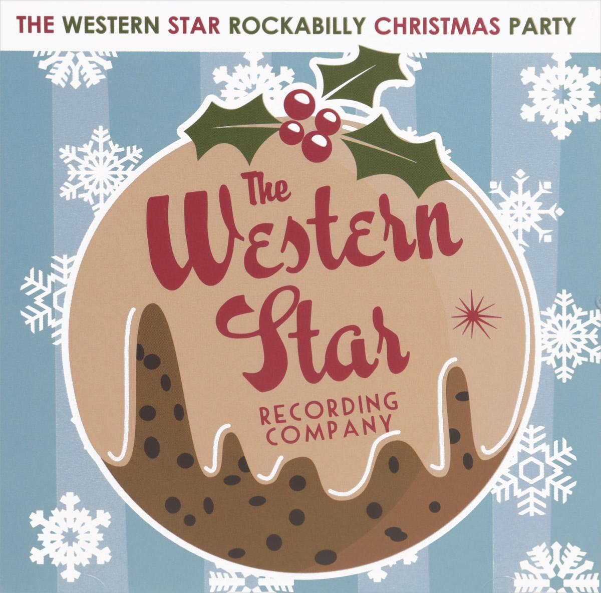 El Camino The Western Star Rockabilly Christmas Party цены онлайн