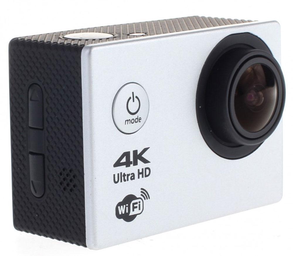 Prolike 4K PLAC001SL, Silver экшн камера экшн камера детская fhd prolike