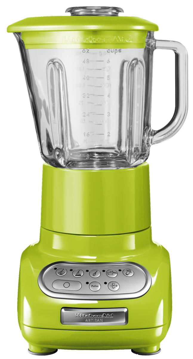 KitchenAid 5KSB5553EGA, Green блендер