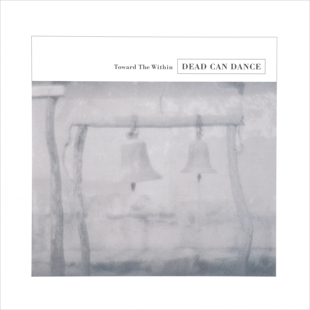 Dead Can Dance Dead Can Dance. Toward The Within (2 LP) dead can dance dead can dance anastasis