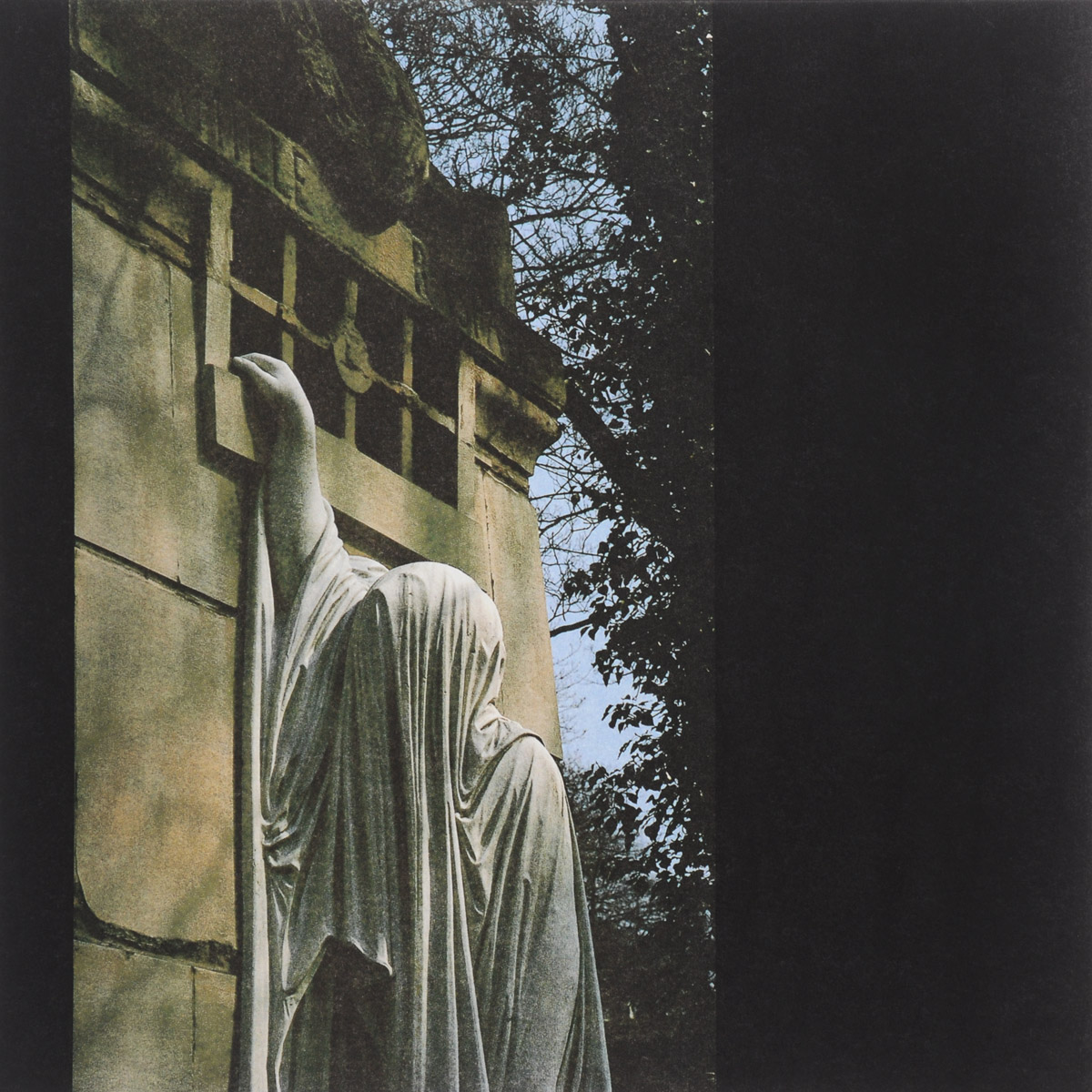 """""""Dead Can Dance"""" Dead Can Dance. Within The Realm Of A Dying Sun (LP)"""
