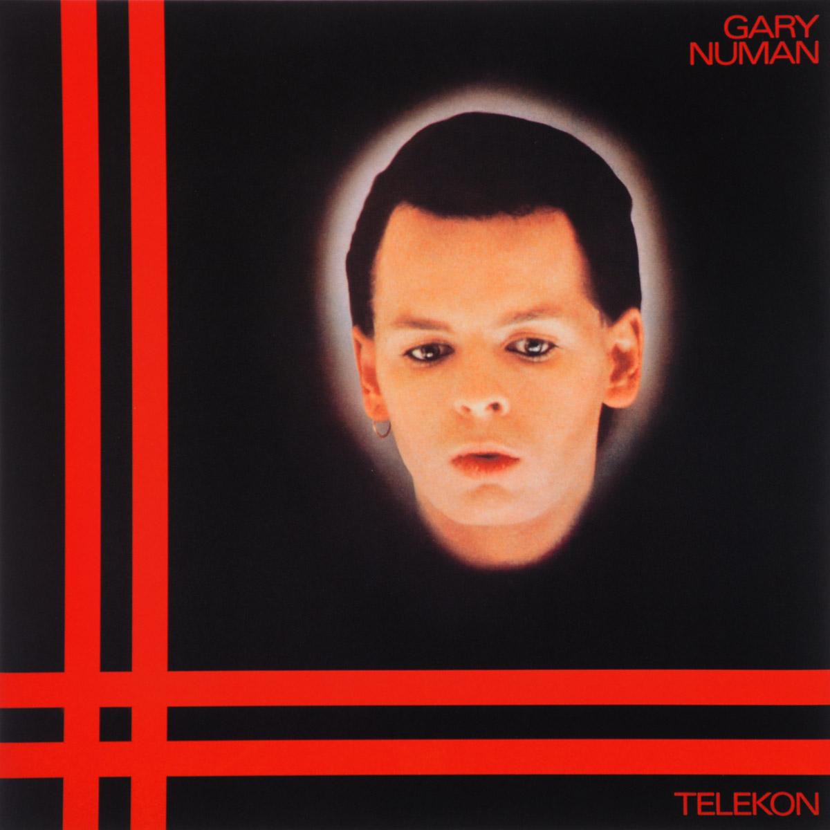 Гари Ньюмен Gary Numan. Telekon (2 LP) gary numan birmingham