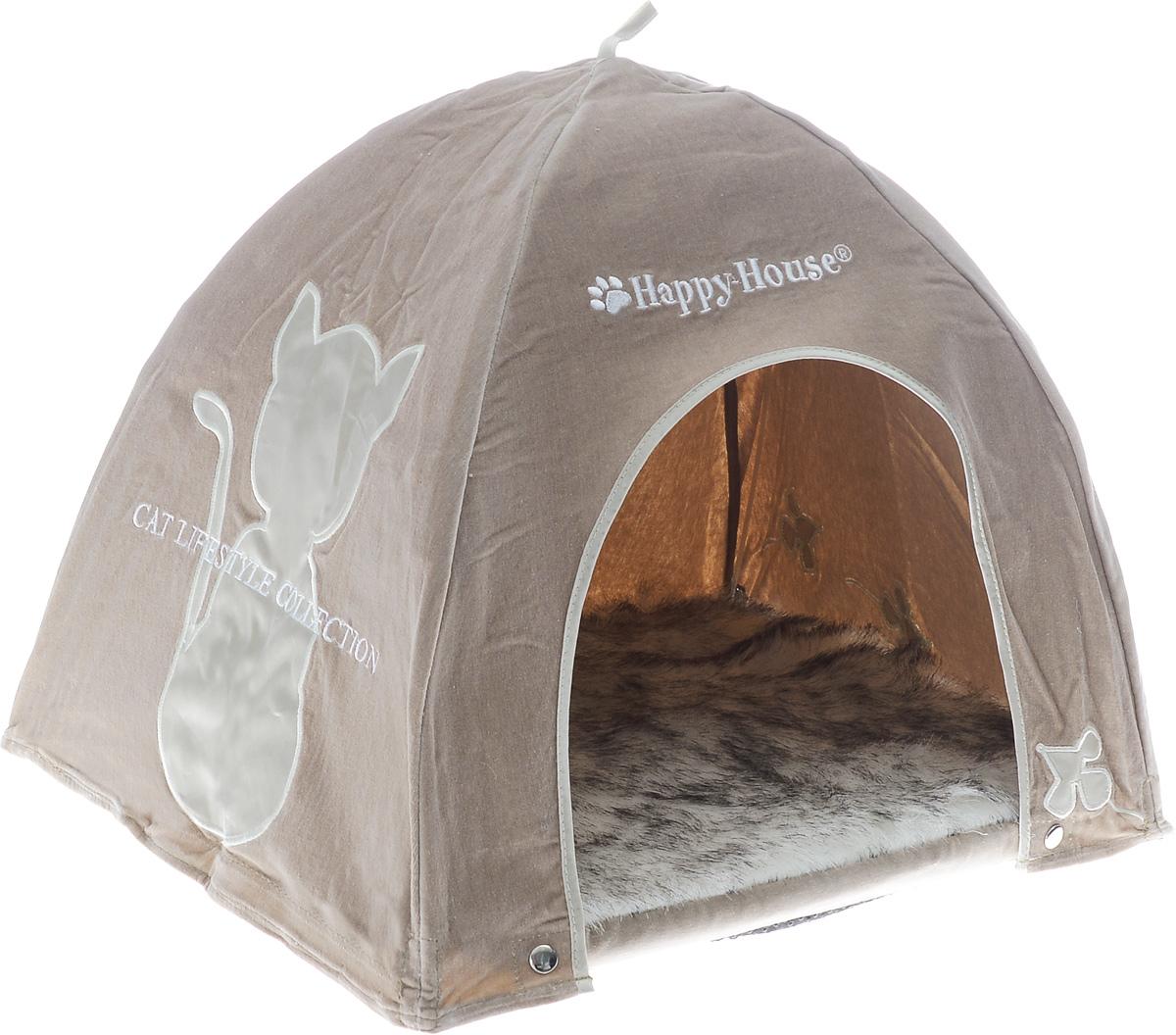 все цены на Домик для кошек Happy House
