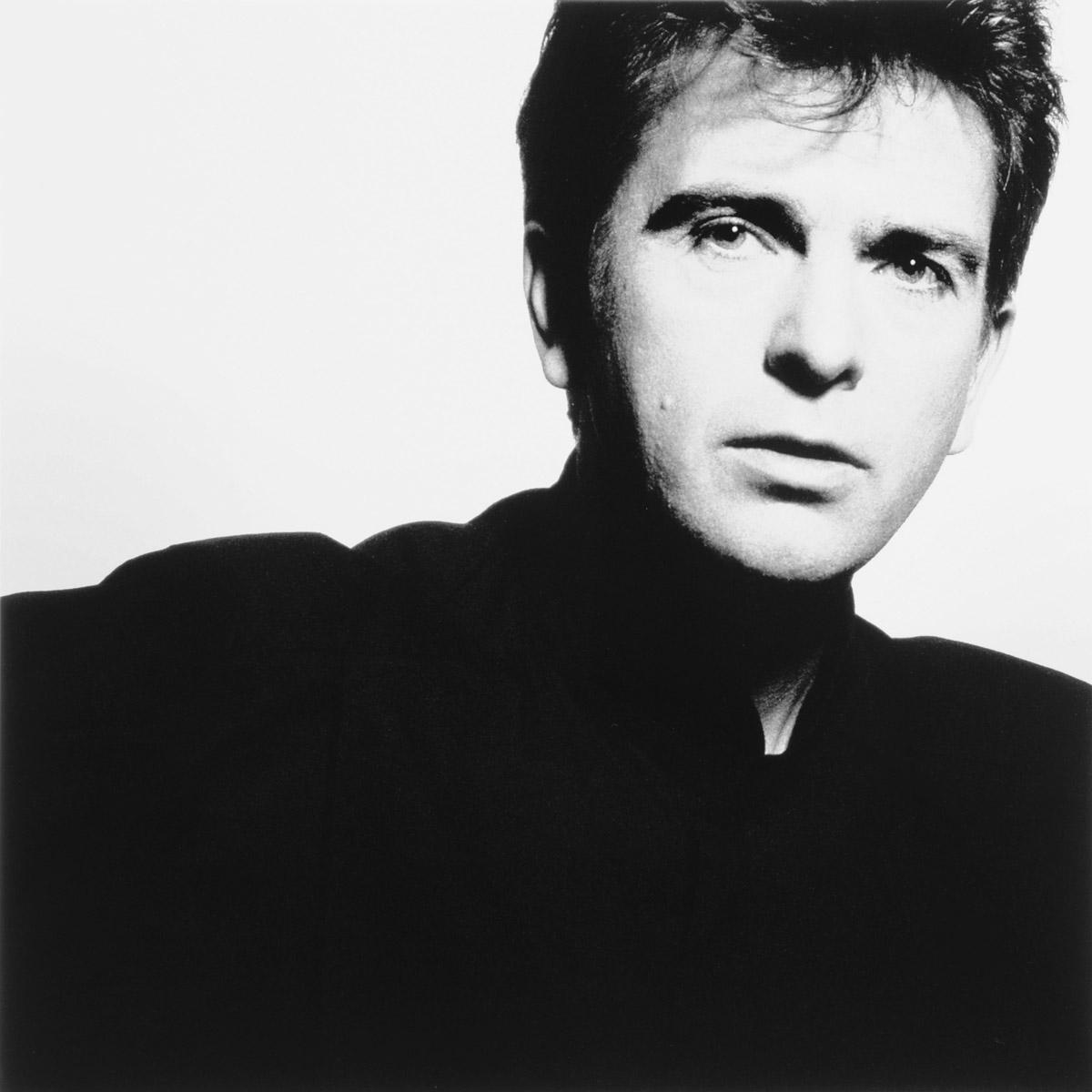 Питер Гэбриэл Peter Gabriel. So (LP) цена и фото