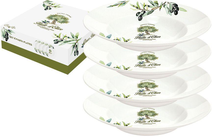 Набор тарелок для пасты Nuova R2S