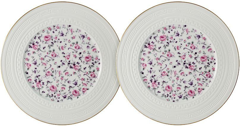 "Набор десертных тарелок Colombo ""Стиль"", диаметр 20,5 см, 2 шт"
