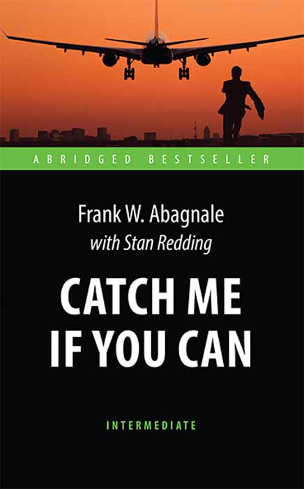 Frank W. Abagnale with Stan Redding Catch Me If You Can