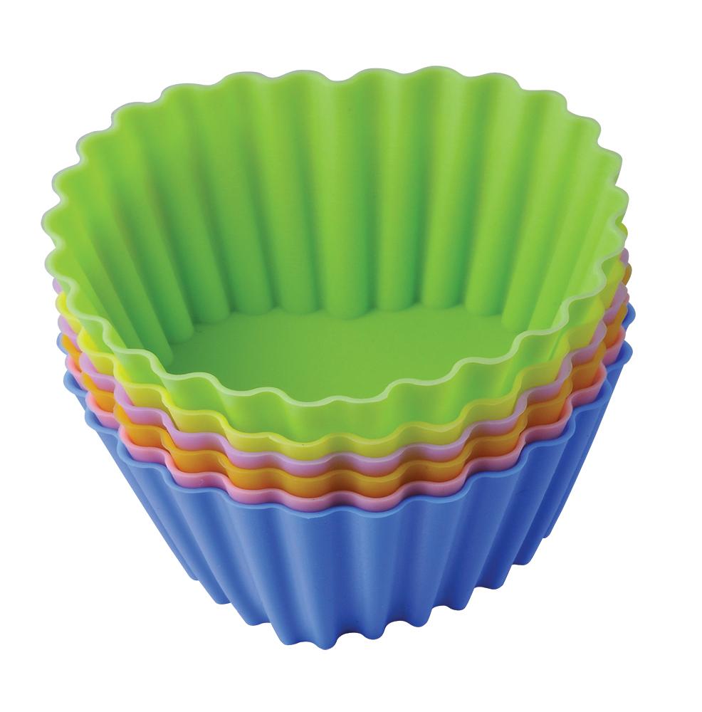Набор форм для выпечки Regent Inox Тарталетки-сердца, 8 х 3,5 см набор форм regent inox набор форм