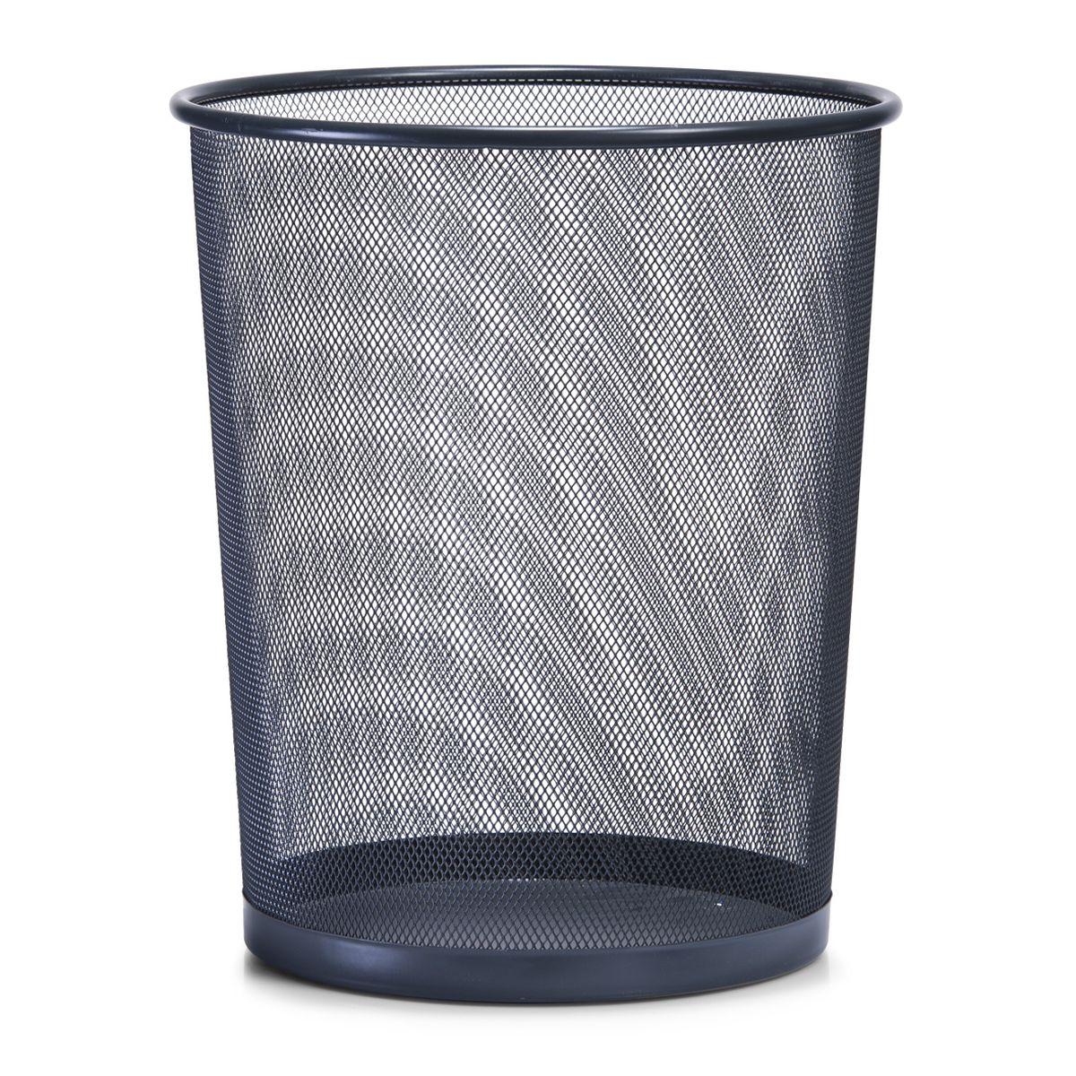 Корзина для мусора Zeller, 29,5 х 35 см корзина для мусора qualy cherry