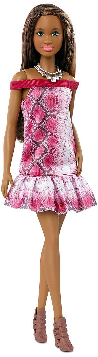 Barbie Кукла Fashionistas Необыкновенный узор
