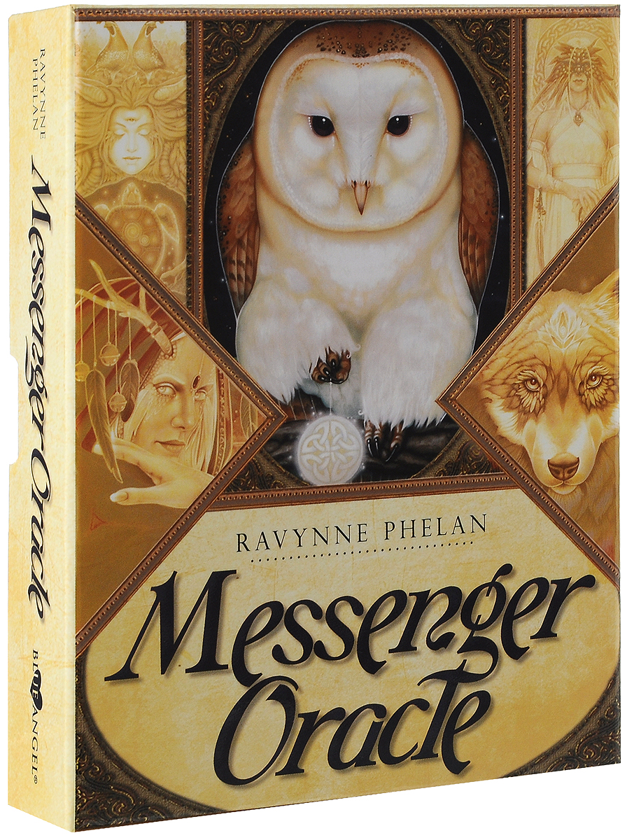 Оракул Blue Angel Messenger, 50 карт тори хартман чакры источник мудрости карты оракул 49 карт