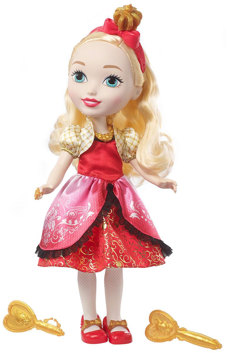 Ever After High Кукла Подружка-принцесса Эппл Уайт цена