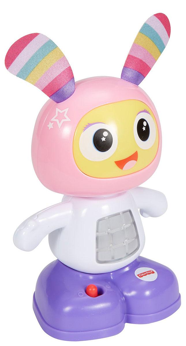 Fisher-Price Развивающая игрушка Бибель