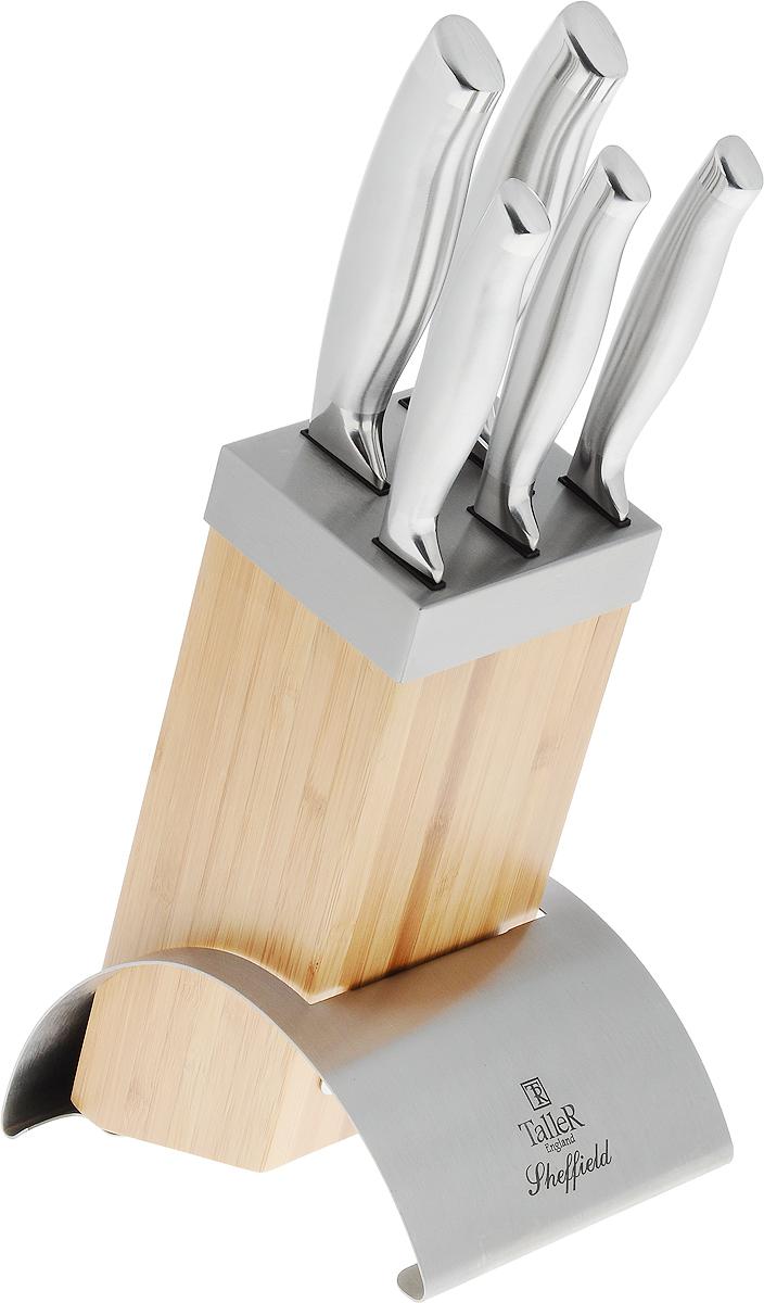 Набор ножей Taller Шеффилд, 6 предметов