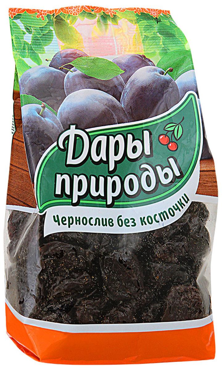 Дары природы чернослив сушеный без косточки, 450 г дары природы кайса абрикос сушеный 150 г