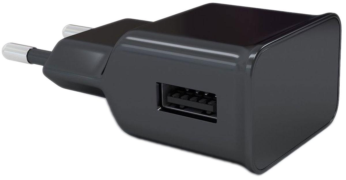 Red Line NT-1A, Black сетевое зарядное устройство red line nt 1a white сетевое зарядное устройство кабель lightning