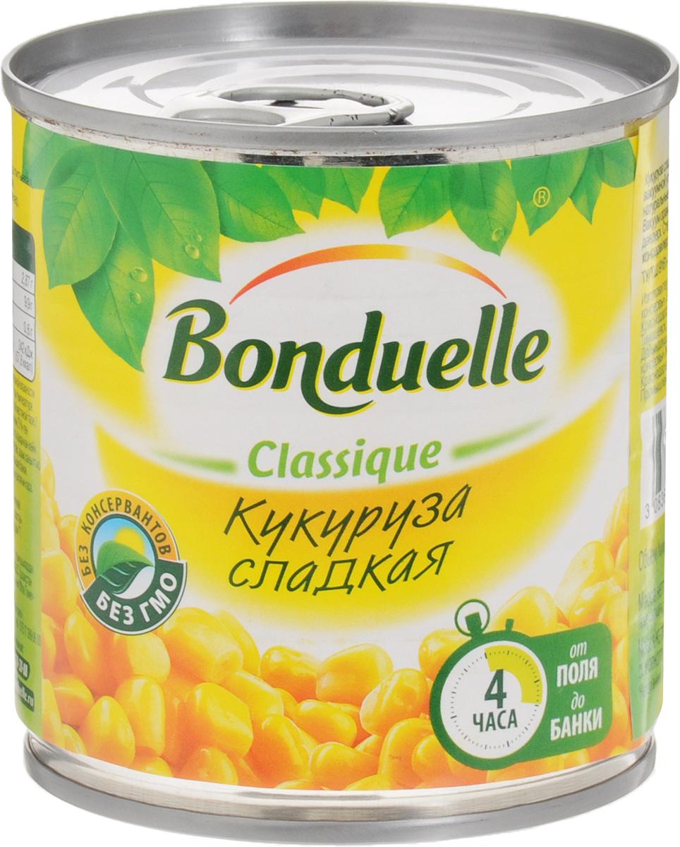 Bonduelle кукуруза сладкая, 170 г кукуруза bonduelle сладкая 340г