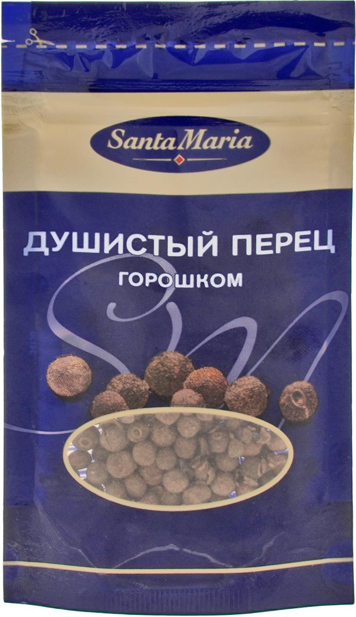 цена на Santa Maria Душистый перец горошком, 11 г