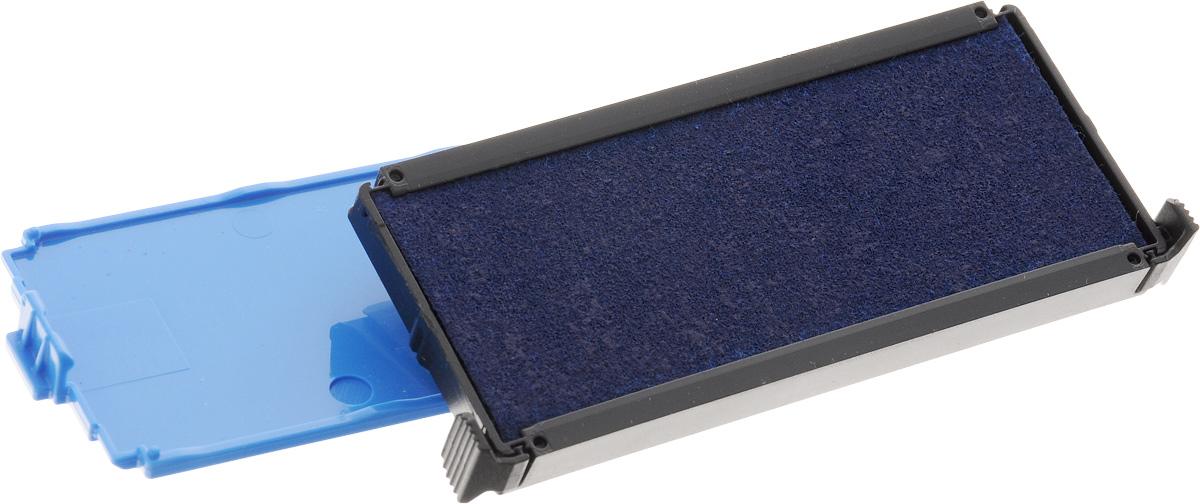 Trodat Сменная штемпельная подушка цвет синий 6/4915С