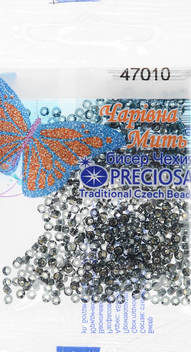 Бисер Preciosa, 5 г. 544203_47010 батарейка duracell lr 14 2bl 20 60 6000