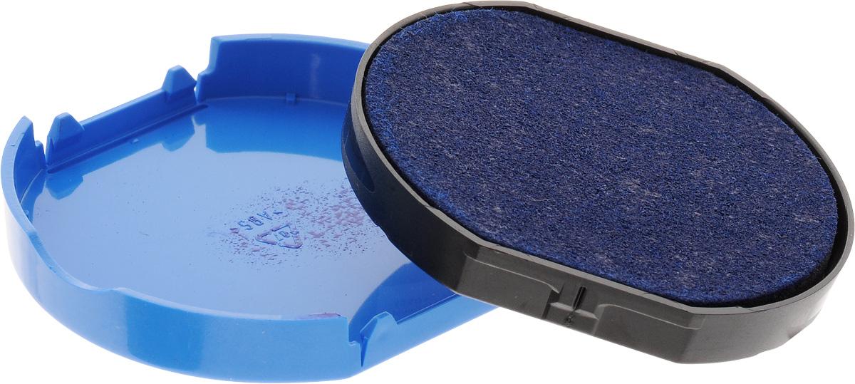 Trodat Сменная штемпельная подушка цвет синий 6/46040С цены онлайн
