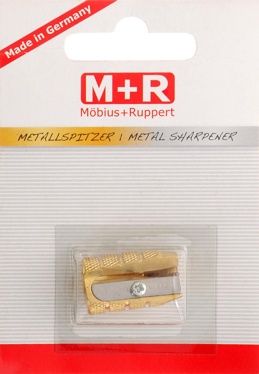 M+R Точилка Пуля m r m r точилка металлическая