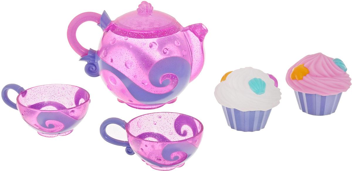 Munchkin Игрушка для ванны Чайный сервиз