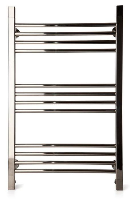 Полотенцесушитель водяной ТЕРА Богема-Люкс, 50 х 80 см уголки металлические для скрапбукинга рукоделие 2 2 х 2 2 х 2 2 см 4 шт