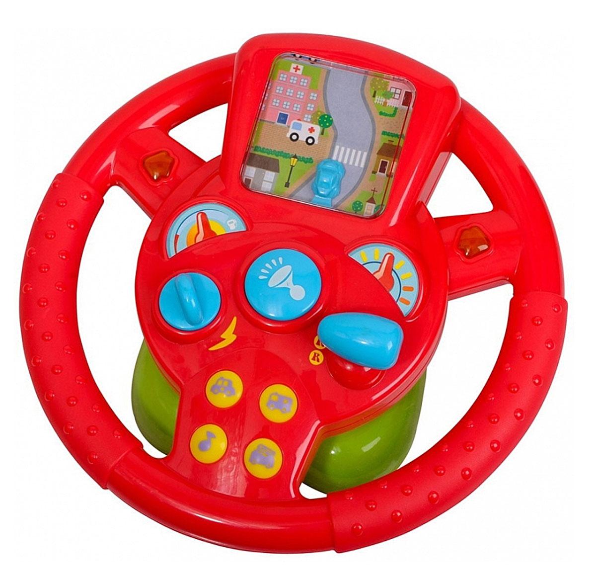 Playgo Игровой центр Водитель игровой развивающий центр weina маленький водитель 2018