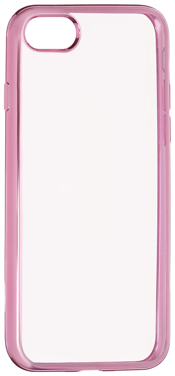 Red Line iBox Blaze чехол для iPhone 7/8, Pink red line ibox blaze чехол для iphone 6 6s silver