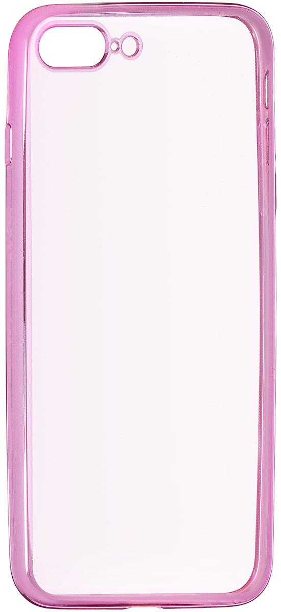 Red Line iBox Blaze чехол для iPhone 7 Plus/8 Plus, Pink red line ibox blaze чехол для iphone 6 6s silver