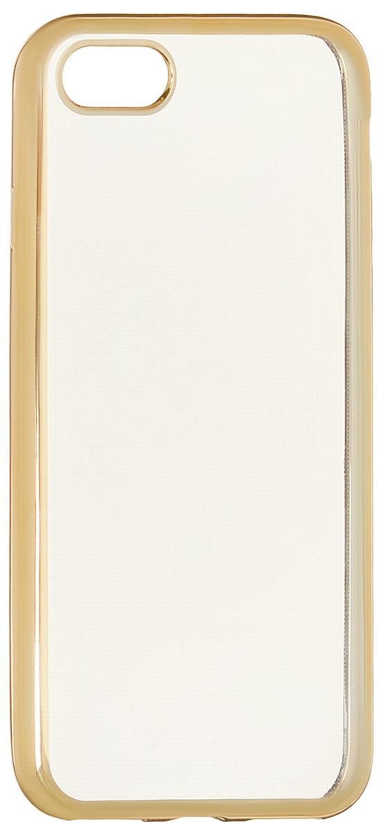 Red Line iBox Blaze чехол для iPhone 7/8, Gold red line ibox blaze чехол для iphone 6 6s silver
