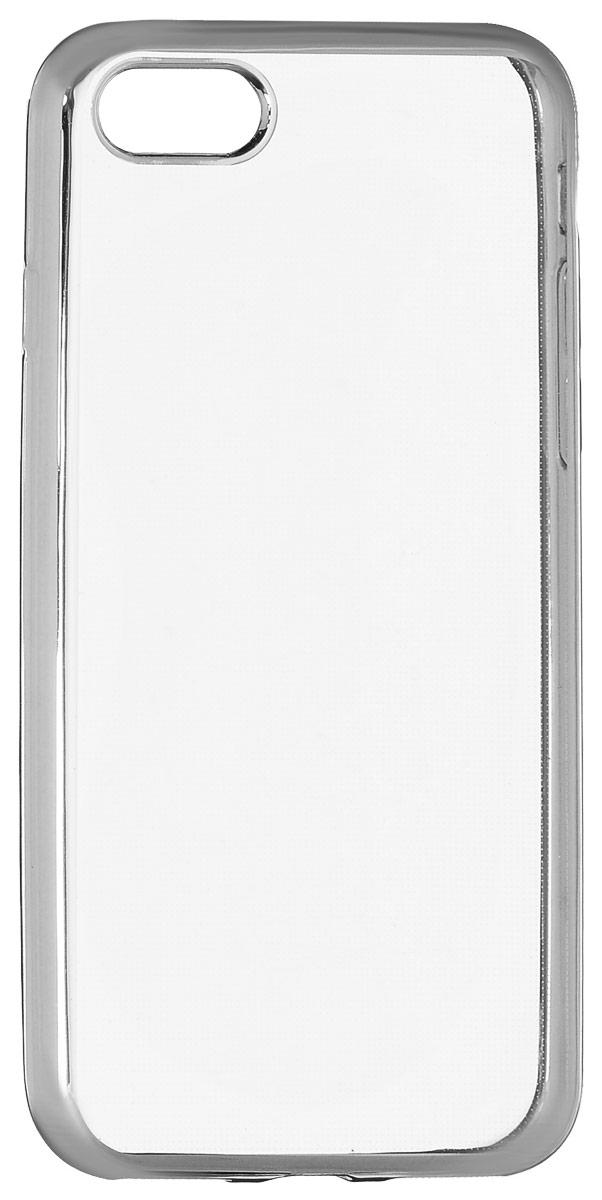 Red Line iBox Blaze чехол для iPhone 7/8, Silver red line ibox blaze чехол для iphone 6 6s silver