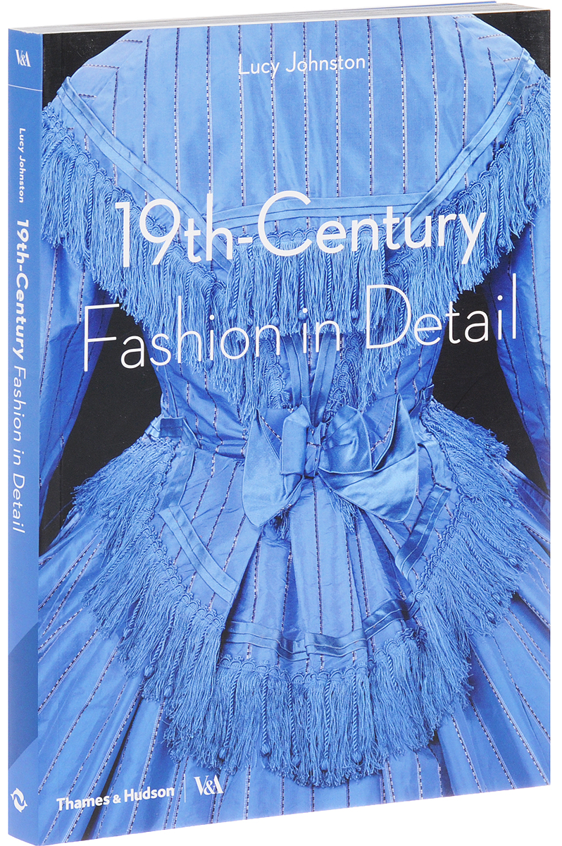 9th-Century Fashion in Detail fashion details 4000 drawings
