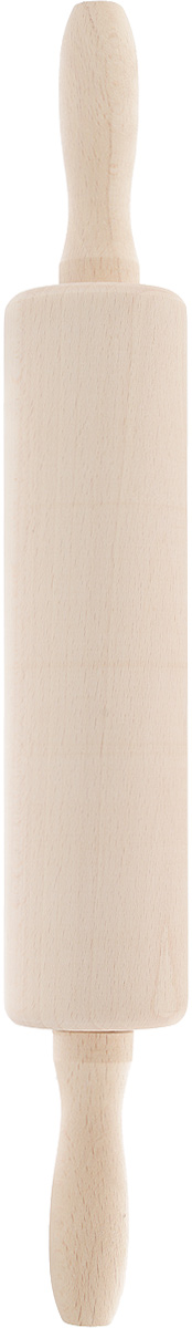 Скалка Kesper, длина 42 см скалка zenker candy 31 см