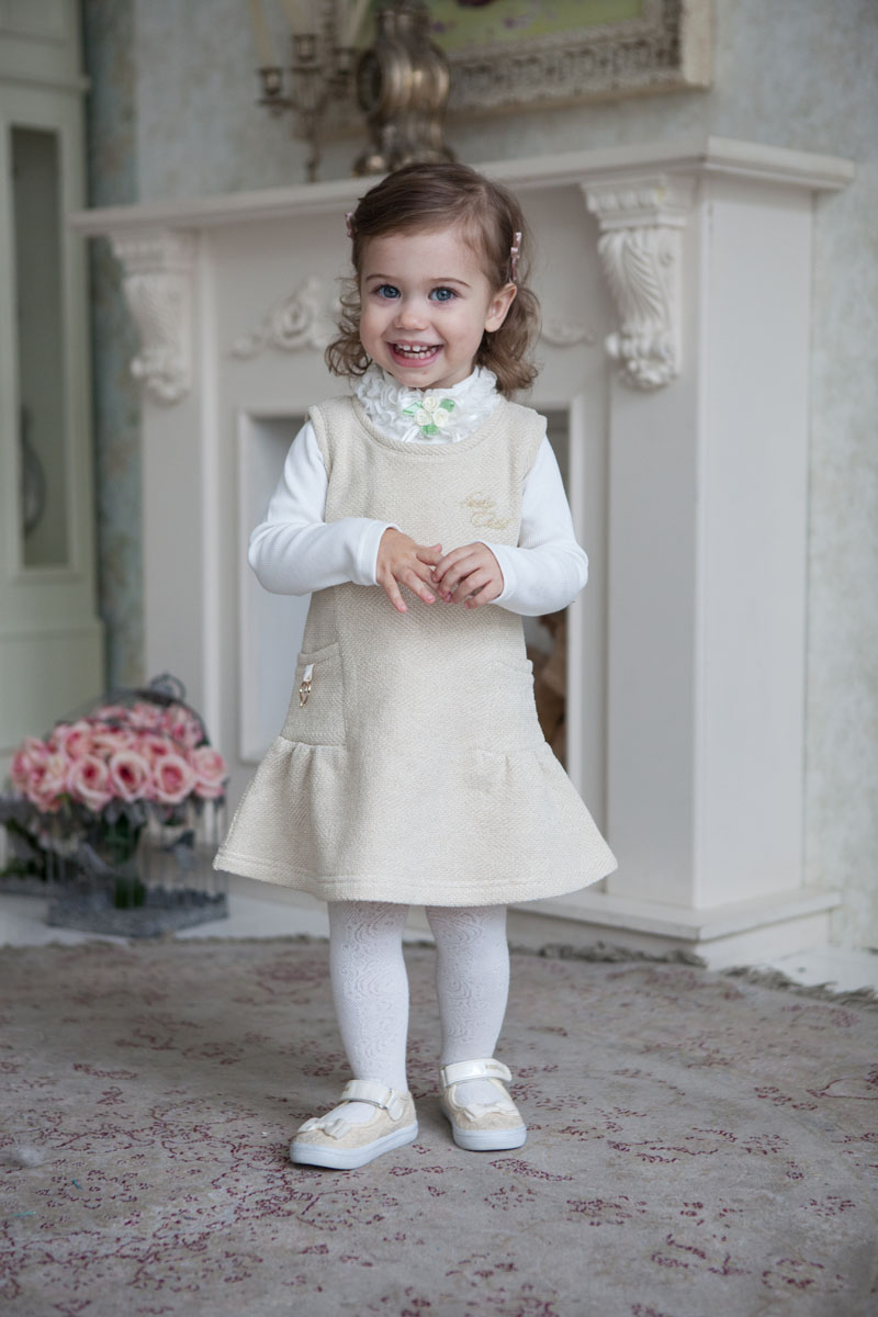 Одежда Для Маленьких Платья