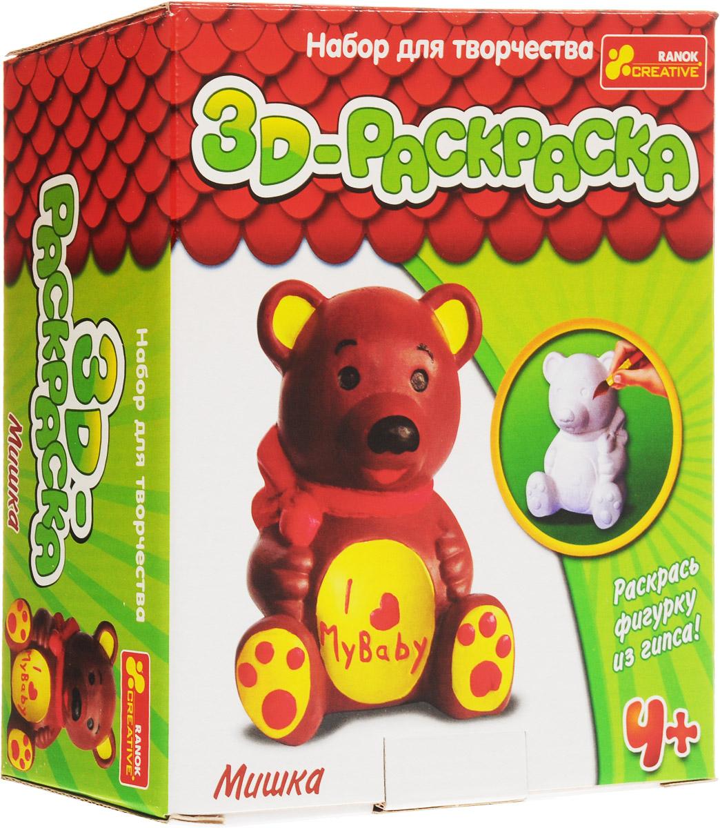 Набор для росписи Ranok Медведь