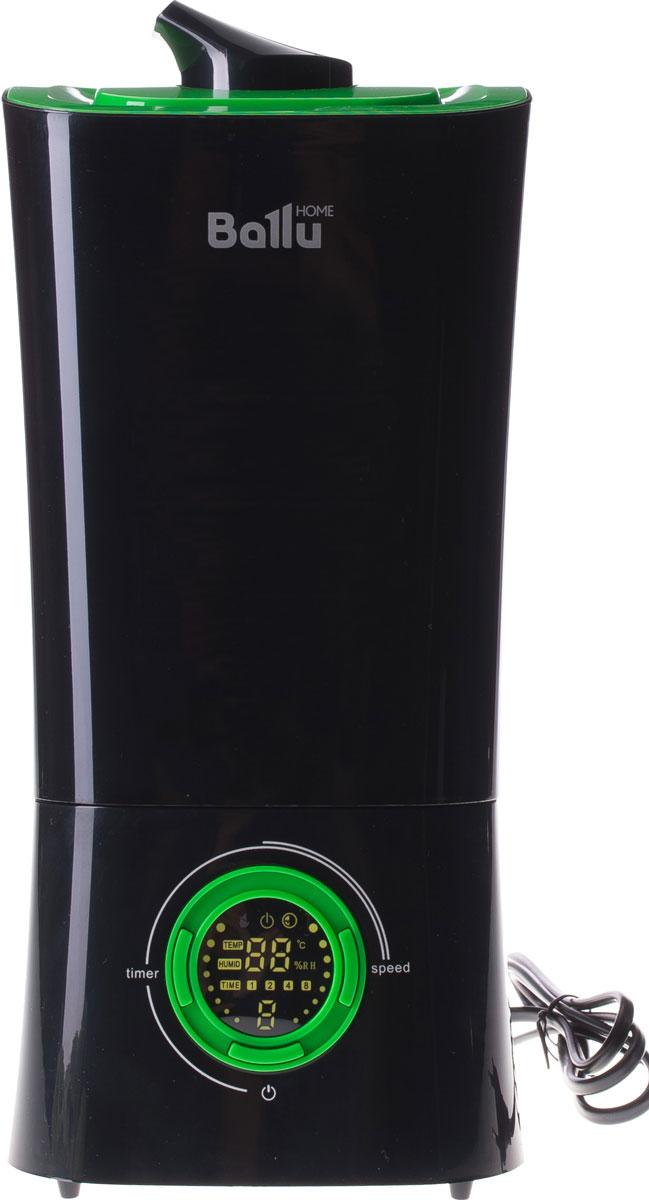 Ballu UHB-205, Black Green ультразвуковой увлажнитель воздуха увлажнитель воздуха ballu uhb 205