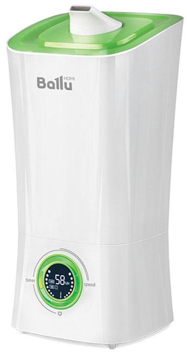 Ballu UHB-205, White Green ультразвуковой увлажнитель воздуха увлажнитель воздуха ballu uhb 205
