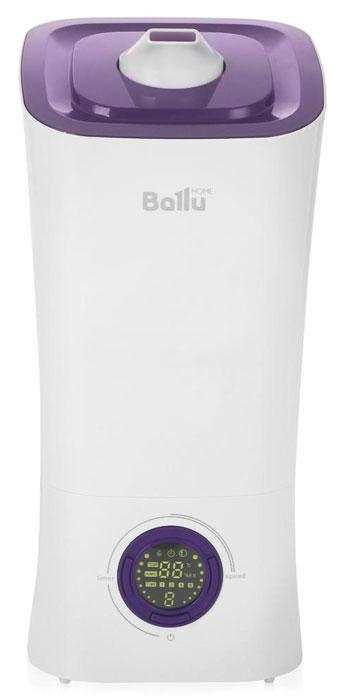 Ballu UHB-205, White Purple ультразвуковой увлажнитель воздуха