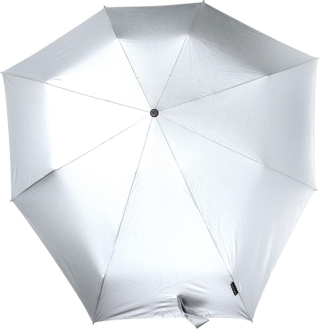 df5148a80cb2 Зонт Senz, механический, цвет: металлик. 1111020 — купить в интернет-магазине  OZON.ru с быстрой доставкой