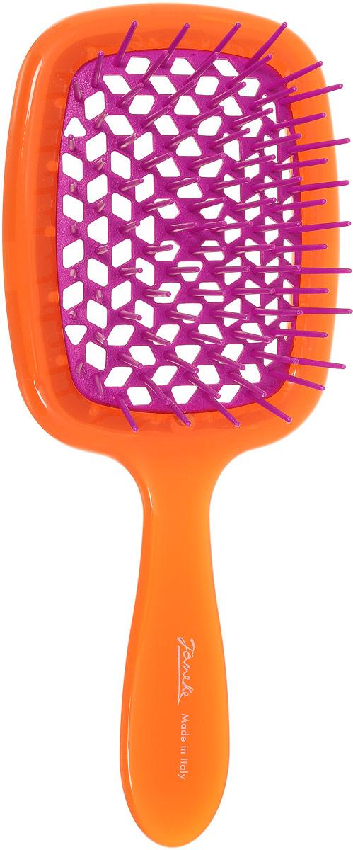 Janeke Щетка для волос. 86SP226 ARA е в доброва современные балконы и лоджии оригинальные идеи новейшие материалы и технологии работ