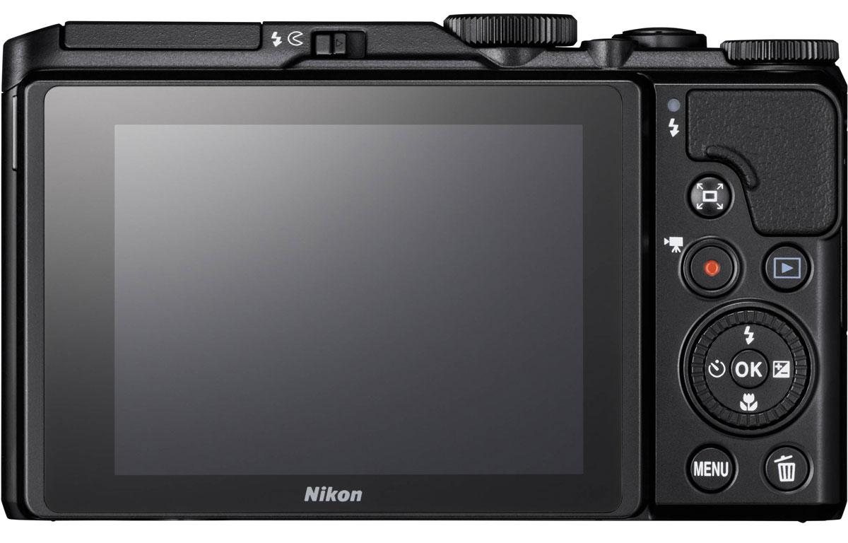 Картинка с дисплея камеры