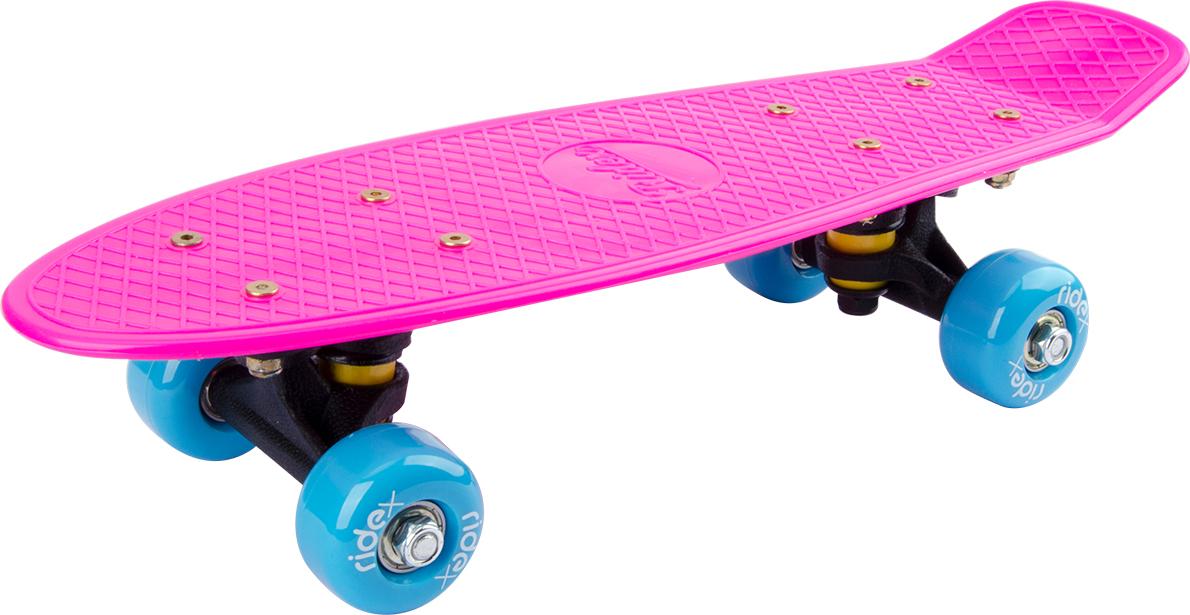 Круизер Ridex УТ-00009649 скейтборд ridex miami ут 00014316