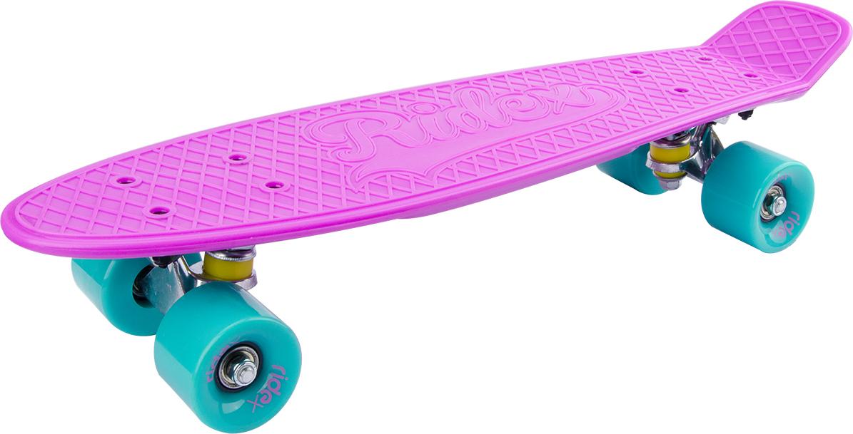 Круизер Ridex УТ-00009654 скейтборд ridex miami ут 00014316
