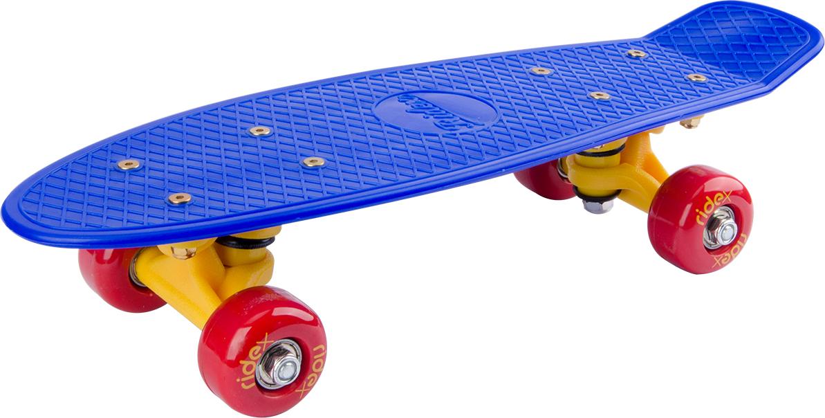 Круизер Ridex УТ-00009673 скейтборд ridex miami ут 00014316